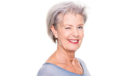 Older women setting wellness trends…